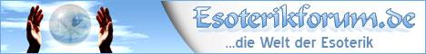 Esoterikforum.de - Die Welt der Esoterik
